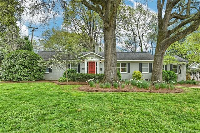 5101 Addison Drive, Charlotte, NC 28211 (#3473559) :: The Premier Team at RE/MAX Executive Realty
