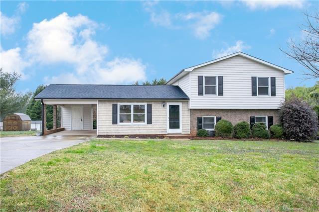 858 Crystal Springs Drive, Lincolnton, NC 28092 (#3473560) :: Cloninger Properties