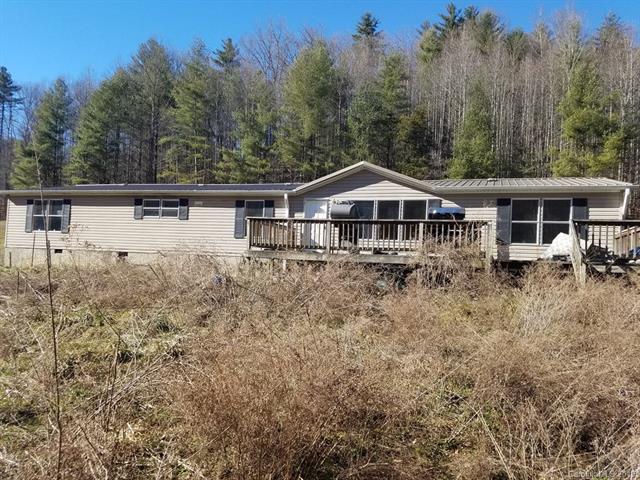 77 Grant Shelton Drive, Marshall, NC 28753 (#3473567) :: Puffer Properties