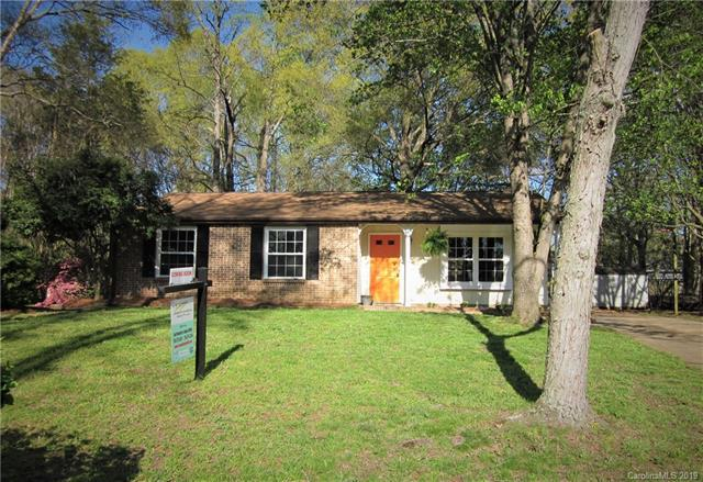 1728 Rice Planters Road, Charlotte, NC 28273 (#3473575) :: High Performance Real Estate Advisors