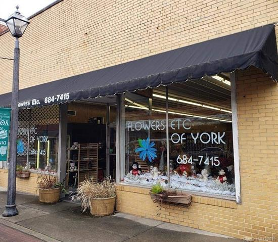 32 N Congress Street, York, SC 29745 (#3473617) :: Odell Realty