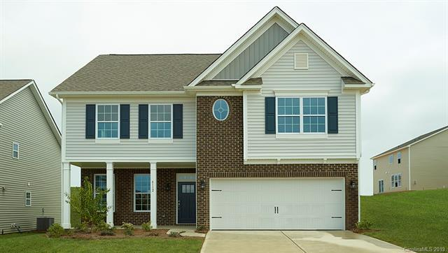 149 Eureka Court #235, Lake Wylie, SC 29710 (#3473618) :: Stephen Cooley Real Estate Group