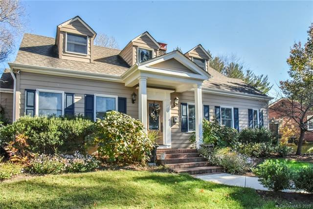 9 Lorraine Avenue, Asheville, NC 28804 (#3473621) :: High Performance Real Estate Advisors