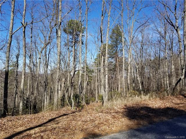 0 Pine Ridge Drive 84/9, Connelly Springs, NC 28612 (#3473624) :: Exit Mountain Realty