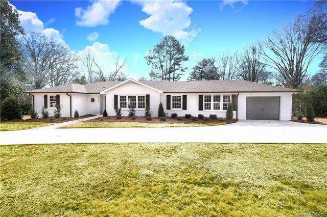 1320 Sharon Amity Road, Charlotte, NC 28211 (#3473639) :: LePage Johnson Realty Group, LLC