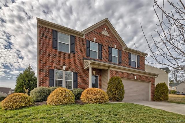 3520 Ashley View Drive, Charlotte, NC 28213 (#3473653) :: RE/MAX RESULTS