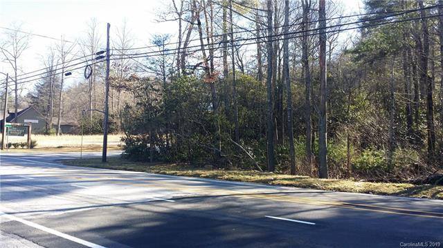Tract 1 Us Highway 64 Highway E Tract 1, Cashiers, NC 28717 (#3473666) :: Roby Realty