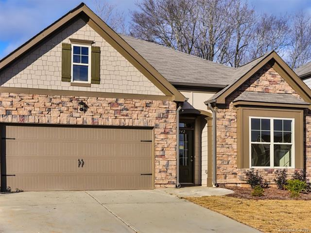 257 Robinwood Road #219, Lake Wylie, SC 29710 (#3473670) :: Stephen Cooley Real Estate Group
