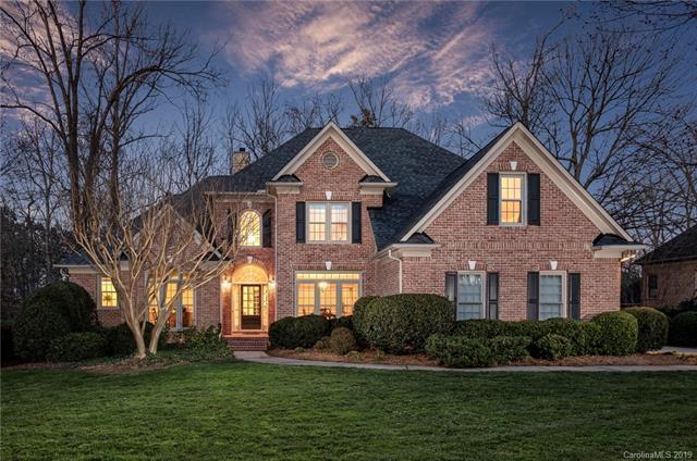 10712 Lederer Avenue, Charlotte, NC 28277 (#3473674) :: Exit Mountain Realty