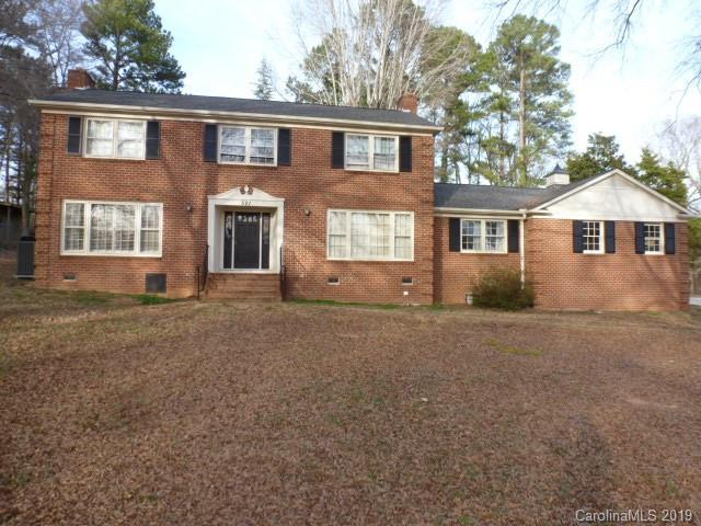 521 Oxford Place, Lancaster, SC 29720 (#3473694) :: Exit Mountain Realty