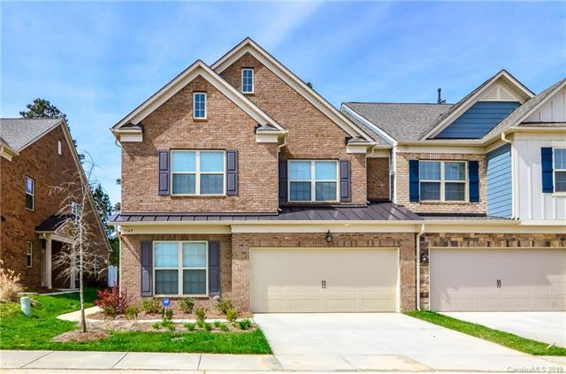 3169 Hartson Pointe Drive #9, Indian Land, SC 29707 (#3473699) :: IDEAL Realty
