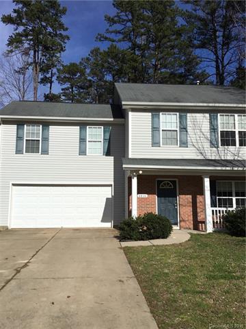 8806 Potomac Boulevard, Charlotte, NC 28216 (#3473701) :: Exit Mountain Realty