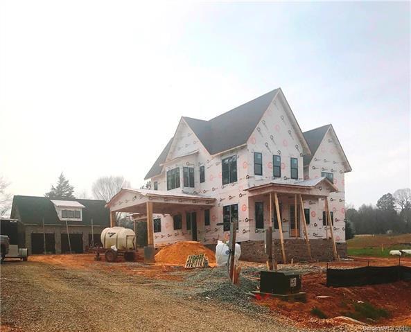 14116 Hollins Grove Avenue, Huntersville, NC 28078 (#3473734) :: Rinehart Realty