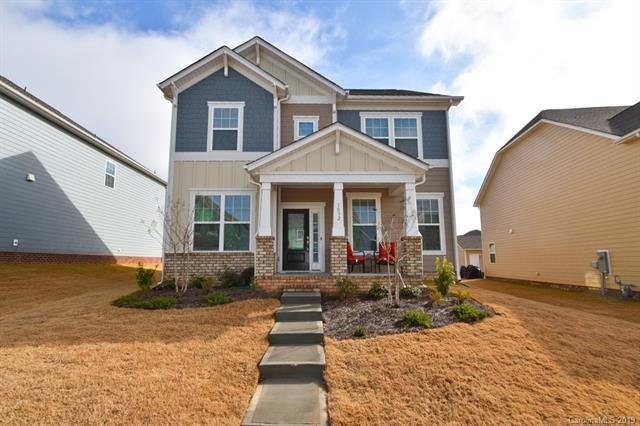 1032 Bannister Road, Waxhaw, NC 28173 (#3473738) :: Mossy Oak Properties Land and Luxury
