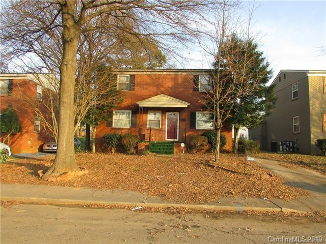 2004 Genesis Park Place, Charlotte, NC 28206 (#3473749) :: IDEAL Realty