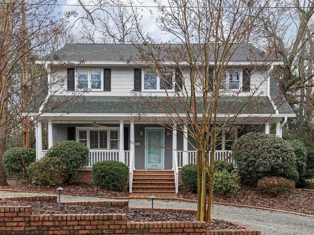 2910 Hanson Drive, Charlotte, NC 28207 (#3473756) :: Team Lodestone at Keller Williams SouthPark