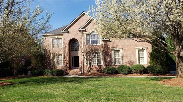 11951 Chevis Court, Charlotte, NC 28277 (#3473765) :: MECA Realty, LLC