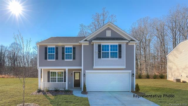 142 N Cromwell Drive #106, Mooresville, NC 28115 (#3473813) :: LePage Johnson Realty Group, LLC