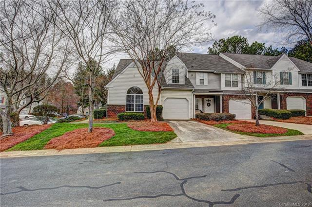 4550 Antelope Lane, Charlotte, NC 28269 (#3473830) :: Roby Realty
