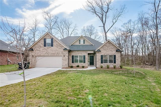 5362 Brickyard Terrace Court, Concord, NC 28027 (#3473839) :: The Ramsey Group