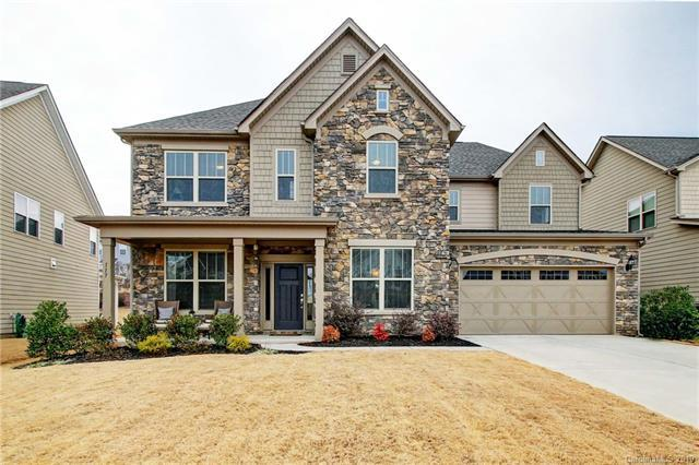 117 Heron Cove Loop, Mooresville, NC 28117 (#3473862) :: Exit Mountain Realty