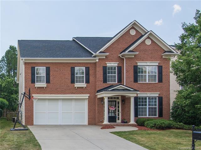 6501 Chadwell Court, Indian Land, SC 29707 (#3473881) :: RE/MAX RESULTS