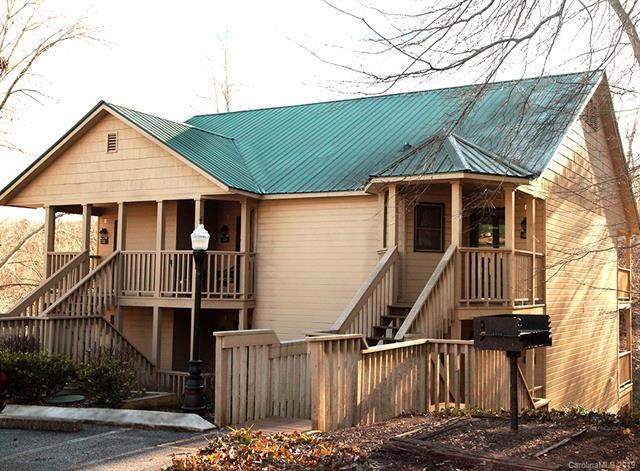 160 Whitney Boulevard #24, Lake Lure, NC 28746 (#3473918) :: DK Professionals Realty Lake Lure Inc.