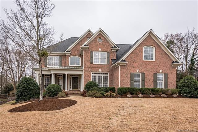 2520 Arden Gate Lane, Charlotte, NC 28262 (#3473942) :: The Ramsey Group