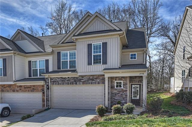 2538 Royal York Avenue, Charlotte, NC 28210 (#3473943) :: RE/MAX RESULTS
