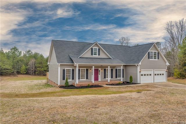 206 Brians Way, Rutherfordton, NC 28139 (#3473964) :: DK Professionals Realty Lake Lure Inc.