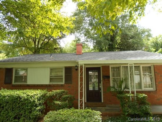 1912 Umstead Street, Charlotte, NC 28205 (#3473967) :: Exit Mountain Realty