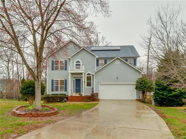 4701 Lone Tree Court, Charlotte, NC 28269 (#3473988) :: Exit Mountain Realty