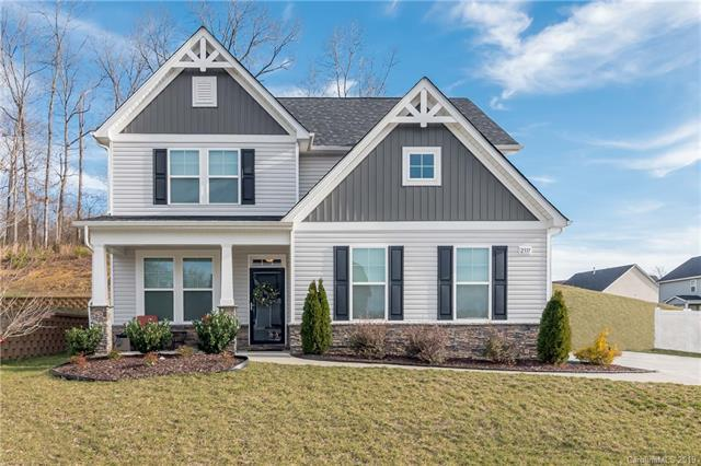 2337 Fairport Drive, Concord, NC 28025 (#3473994) :: Rinehart Realty