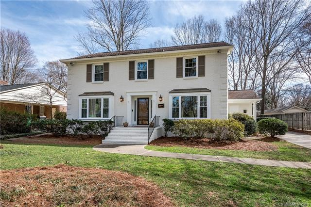 3641 Champaign Street, Charlotte, NC 28210 (#3474015) :: Scarlett Real Estate