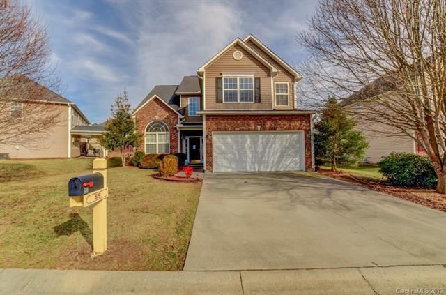 89 Woodfern Road, Fletcher, NC 28732 (#3474021) :: RE/MAX RESULTS