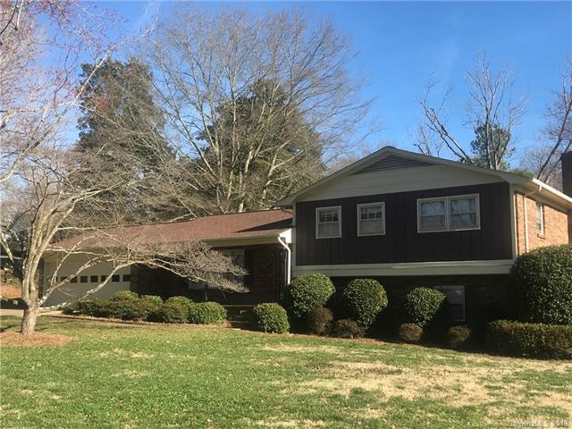 3031 River Road, Shelby, NC 28152 (#3474026) :: LePage Johnson Realty Group, LLC