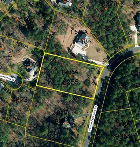4984 W Harbor View Drive # 45, Granite Falls, NC 28630 (#3474041) :: Washburn Real Estate