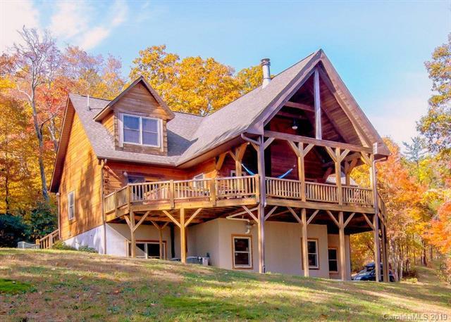 40 Butler Ridge Trail, Hendersonville, NC 28792 (#3474062) :: DK Professionals Realty Lake Lure Inc.