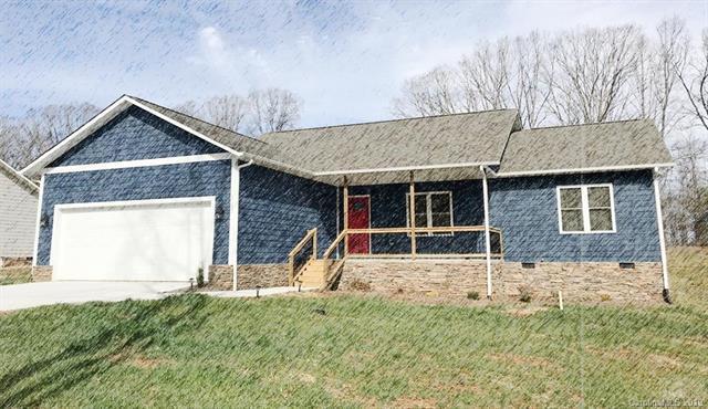4310 Belmont Drive, Morganton, NC 28655 (#3474086) :: Homes Charlotte