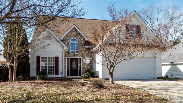 4460 Greystone Drive SW #120, Concord, NC 28027 (#3474093) :: Scarlett Real Estate