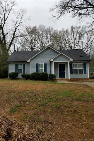 316 Center Street, Kannapolis, NC 28082 (#3474102) :: MartinGroup Properties