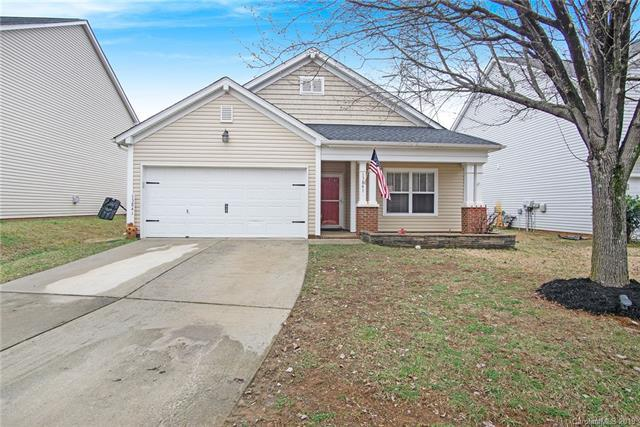 13841 Purple Bloom Lane, Charlotte, NC 28262 (#3474131) :: The Ramsey Group