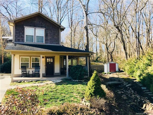 15 West End Way, Asheville, NC 28806 (#3474134) :: Keller Williams Biltmore Village