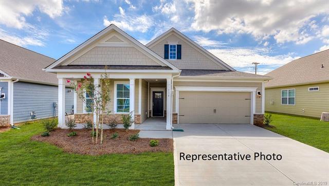 8026 Alford Road #68, Indian Land, SC 29707 (#3474139) :: Scarlett Real Estate