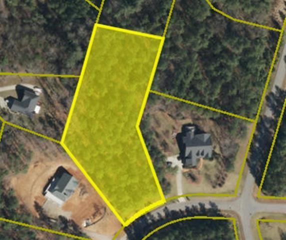 4992 W Harbor View, Granite Falls, NC 28630 (#3474148) :: Zanthia Hastings Team