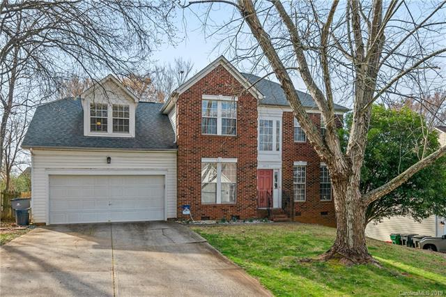 2615 Yarrow Road, Charlotte, NC 28213 (#3474157) :: The Ramsey Group