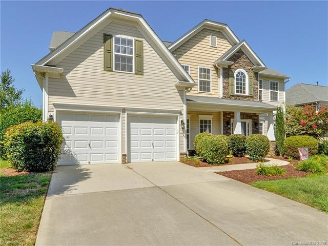 3772 Burnage Hall Road, Harrisburg, NC 28075 (#3474173) :: The Sarver Group