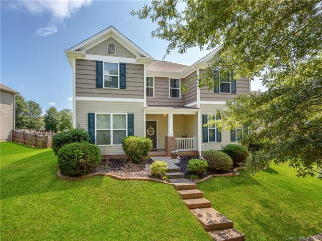 13338 Chelsea Ridge Lane, Huntersville, NC 28078 (#3474174) :: The Ramsey Group