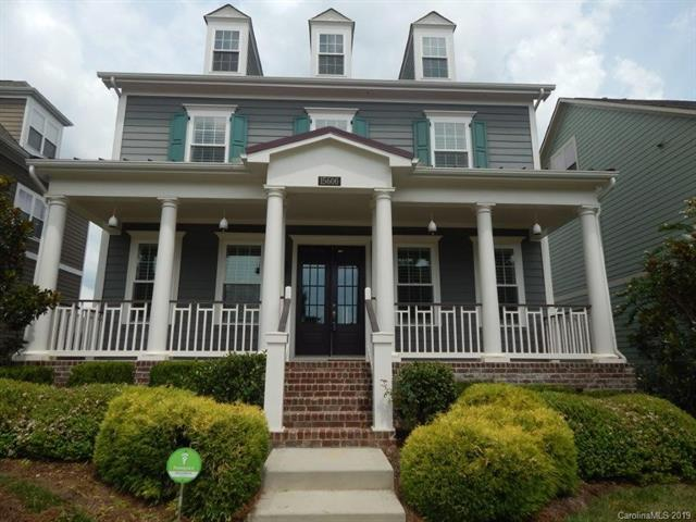 15606 Weeping Valley Drive, Pineville, NC 28134 (#3474175) :: Puma & Associates Realty Inc.