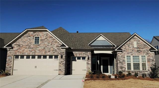 429 Haven Avenue Lot 590, Fort Mill, SC 29715 (#3474186) :: Homes Charlotte